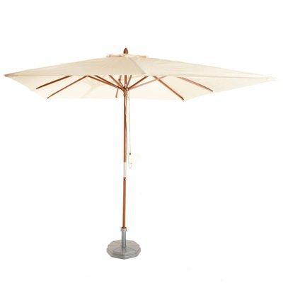 Borek Cannes Parasol 200 x 300 cm