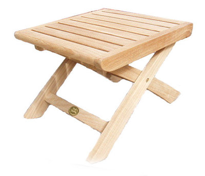 Big Ben sidetable / footstool