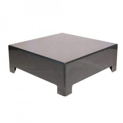 """Bob"" Lounge Low Table/Pouf"