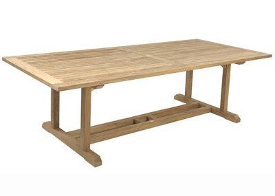 Hotel Table (250 x 110 cm)