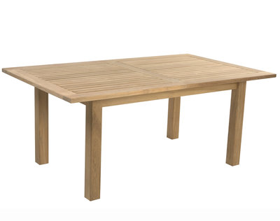 Family Extentional tuintafel 180/240 x 100 cm (showroommodel)