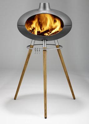 Morsø Forno grill (showroom)