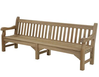 Balfour garden bench 8' (240 cm)