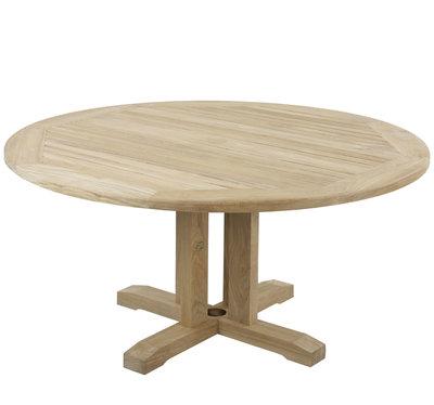 Warwick Table Round Ø 130 cm.