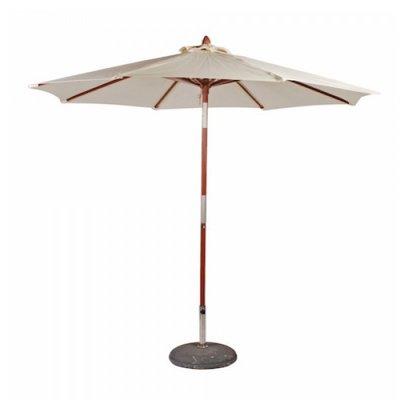 Borek Cannes Parasol Ø 250 cm. (tilting)