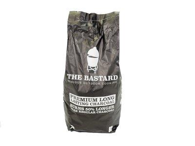 The Bastard black thorn acacia houtskool (10 kg)