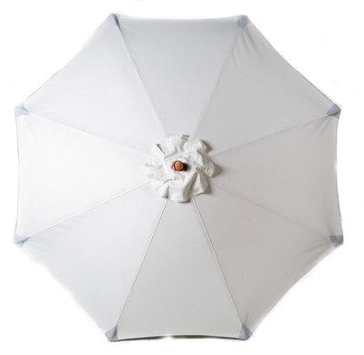 Umbrella cloth Cortina naturel