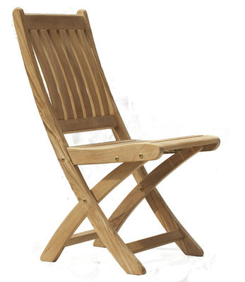 Big Ben folding chair  (Stainless steel fittings)