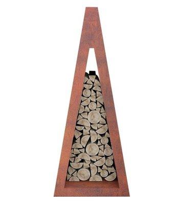 Quan Quadro Wood Storage I