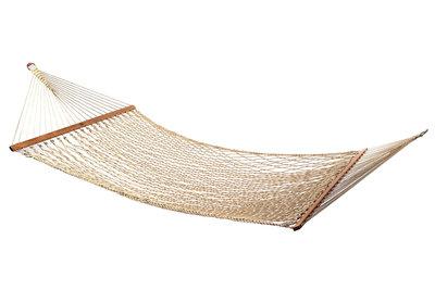 Roman Arc 2 person hammock  (heavy quality webbing - 146 x 385 cm.)