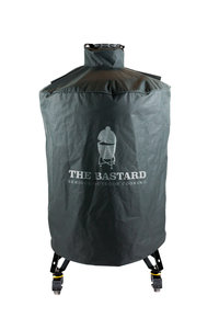 The Bastard BBQ raincover Compact