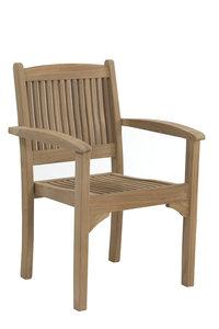 Richmond Stacking Chair