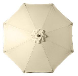Umbrella cloth Cortina sand