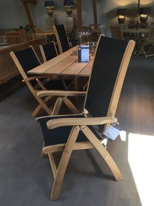 Showroom Kate Recliner Chair